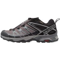 خرید                     کفش مخصوص پیاده روی مردانه سالومون مدل 398672