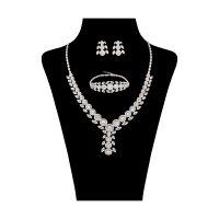 خرید                     ست نقره زنانه سینانر کد SN-R023