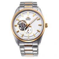 خرید                     ساعت مچی عقربه ای مردانه اورینت  کد  RA-AR0001S00C