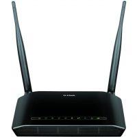 خرید                      مودم روتر ADSL2 Plus بی سیم N300 دی-لینک مدل DSL-2740U_V2