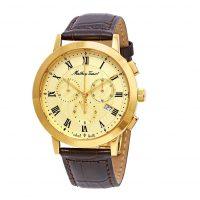خرید                     ساعت مچی عقربه ای مردانه متی تیسوت مدل H9315CHRLPDI