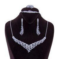 خرید                     ست نقره زنانه بازرگانی میلادی کد NTR_036