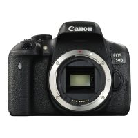 خرید                      دوربین دیجیتال کانن مدل EOS 750D