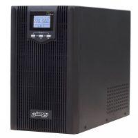 خرید                      یو پی اس نیروسان مدل SinusLine3000 با ظرفیت 3000 ولت آمپر ساعت به همراه باتری خارجی