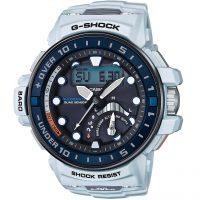 خرید                     ساعت مچی عقربه ای مردانه کاسیو مدل GWN-Q1000-7ADR