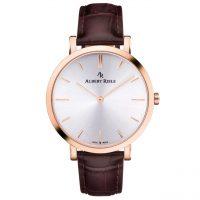 خرید                     ساعت مچی عقربه ای مردانه آلبرت ریله مدل 018GQ19-SP33I-LN