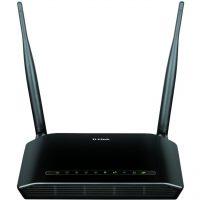 خرید                     مودم روتر ADSL2 Plus بی سیم N300 دی-لینک مدل DSL-2740U