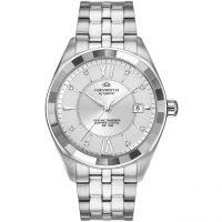 خرید                     ساعت مچی عقربه ای مردانه کوین واچ مدل C155SWH