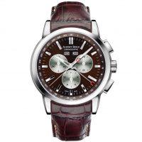 خرید                     ساعت مچی عقربه ای مردانه آلبرت ریله مدل 711GQ07-SS83I-LN-K1 تولید محدود