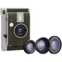 خرید                     دوربین چاپ سریع لوموگرافی مدل Oxford به همراه سه لنز
