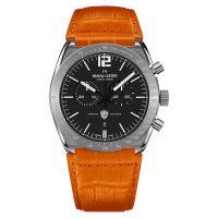 خرید                     ساعت مچی عقربه ای مردانه منیجر مدل MAN-MA-03-SL