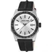 خرید                     ساعت مچی عقربه ای مردانه روبرتو کاوالی مدل RV1G018L0041