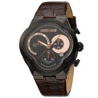 خرید                     ساعت مچی عقربه ای مردانه روبرتو کاوالی مدل RV1G028L0021