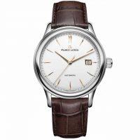 خرید                     ساعت مچی عقربه ای موریس لاکروا مدل LC6098-SS001-131-2