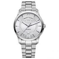 خرید                     ساعت مچی عقربه ای مردانه موریس لاکروا مدل PT6358-SS002-130-1