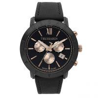 خرید                     ساعت مچی عقربه ای مردانه تروساردی مدل TR-R2471607001