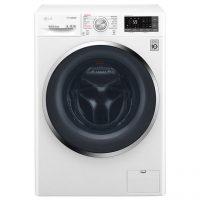 خرید                     ماشین لباسشویی ال جی مدل WM-946S ظرفیت 9 کیلوگرم