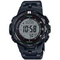 خرید                     ساعت مچی دیجیتال مردانه کاسیو مدل PRO TREK PRW-3100FC-1DR