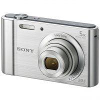 خرید                     دوربین دیجیتال سونی مدل Cyber-shot DSC-W800