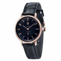 خرید                     ساعت مچی عقربه ای مردانه دوفا مدل DF-9001-0B