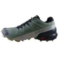 خرید                     کفش مخصوص پیاده روی مردانه سالومون مدل 411164