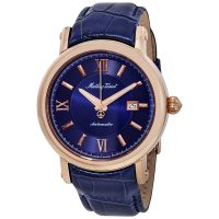 خرید                     ساعت مچی عقربه ای مردانه متی تیسوت مدل H9030PBU