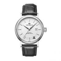 خرید                     ساعت مچی عقربه ای مردانه کوین واچ مدل C166SWH