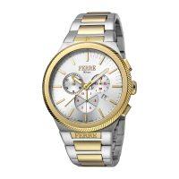 خرید                      ساعت مچی عقربه ای مردانه فره میلانو مدل FM1G092M0071