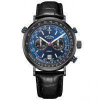 خرید                     ساعت مچی عقربهای مردانه روتاری مدل GS05238-05