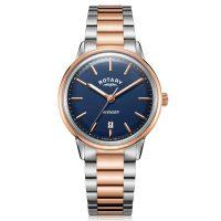 خرید                     ساعت مچی عقربهای مردانه روتاری مدل GB05342-05