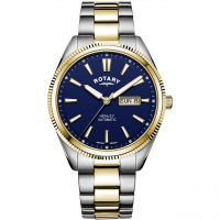 خرید                     ساعت مچی عقربهای مردانه روتاری مدل GB05381-05