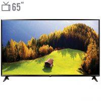 خرید                     تلویزیون ال ای دی ال جی مدل 65UK61000GI سایز 65 اینچ