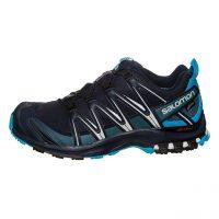 خرید                     کفش مخصوص پیاده روی مردانه سالومون مدل 393320