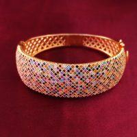 خرید                     دستبند نقره زنانه سلین کالا مدل ce-ala8