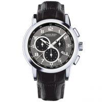 خرید                     ساعت مچی عقربه ای مردانه آلبرت ریله مدل 505GQ06-SS21A-LB-K1