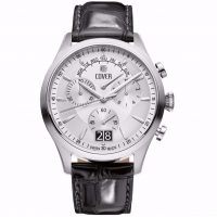 خرید                     ساعت مچی عقربهای مردانه کاور مدل CO170.11
