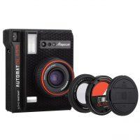 خرید                     دوربین چاپ سریع لوموگرافی مدل Automat-Glass Magellan به همراه لنز