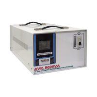 خرید                     استابلایزر تی بی ام مدل RANGER8k ظرفیت 8000 ولت آمپر