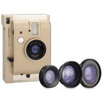 خرید                     دوربین چاپ سریع لوموگرافی مدل Yangon به همراه لنز