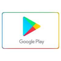 خرید                     گیفت کارت 150 دلاری گوگل پلی مدل GLP150