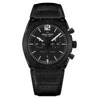 خرید                     ساعت مچی عقربه ای مردانه منیجر مدل MAN-MA-01-NL