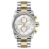 خرید                     ساعت مچی عقربه ای مردانه ورساچه مدل VEV4004 19