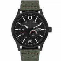 خرید                     ساعت مچی عقربه ای مردانه ای وی ایت مدل AV-4061-03