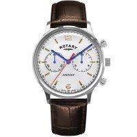 خرید                     ساعت مچی عقربهای مردانه روتاری مدل GS05203-70