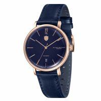 خرید                     ساعت مچی عقربه ای مردانه دوفا مدل DF-9011-07