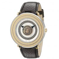 خرید                     ساعت مچی عقربه ای مردانه ورساچه مدل VQL01 0015