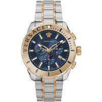 خرید                     ساعت مچی عقربهای مردانه ورساچه مدل VERG00618