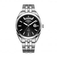 خرید                     ساعت مچی عقربه ای مردانه روتاری مدل GB05290-04
