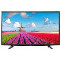 خرید                     تلویزیون ال ای دی ال جی مدل 49LJ52700GI-TC سایز 49 اینچ