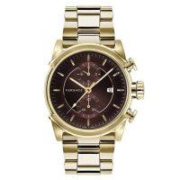 خرید                     ساعت مچی عقربه ای مردانه ورساچه مدل VEV4006 19